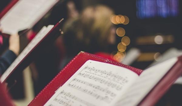 Going. | Koncert śpiewu gardłowego alikwotowego - Śródmiejski Ośrodek Kultury w Krakowie