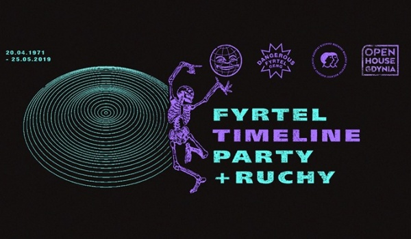 Going. | Fyrtel Timeline + Ruchy - Fyrtel