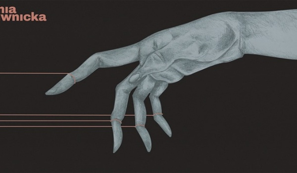 """Going.   """"Hands"""" Ania Piwnicka - Sztuka Wyboru"""