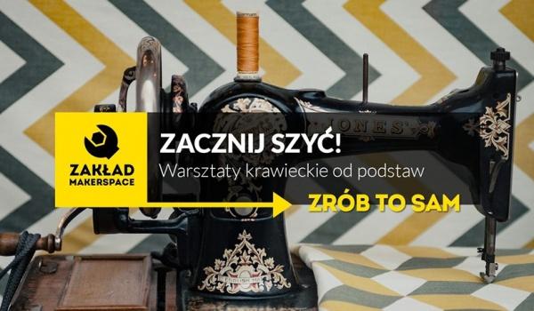 Going. | Zacznij SZYĆ! Warsztaty krawieckie od podstaw / Vol. 17 - Zakład