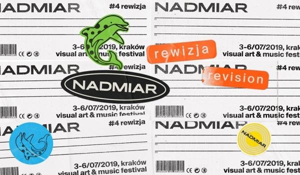 Going. | NADMIAR#4: Rewizja - Miasto Kraków