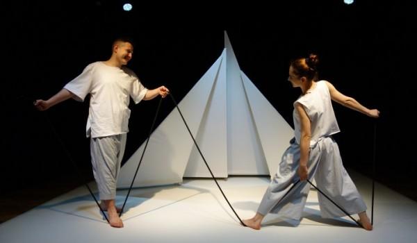 Going.   Powitanie - spektakl dla najnajów - Teatr Zagłębia w Sosnowcu