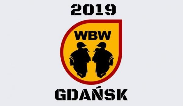 Going. | WBW 2019 - Klub Medyk