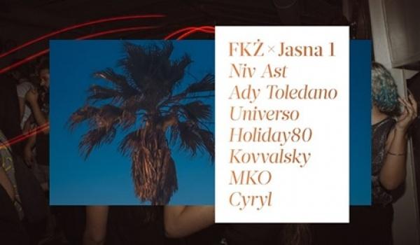 Going. | Festiwal Kultury Żydowskiej - Jasna 1