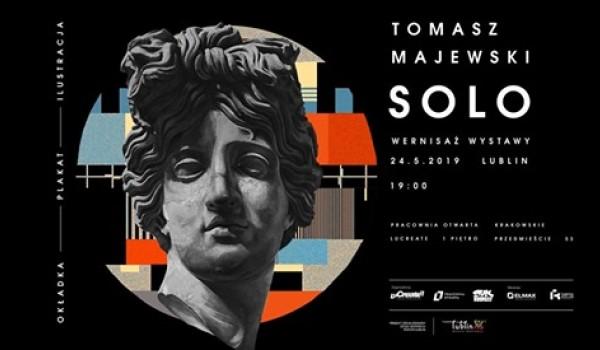 Going. | Tomasz Majewski - SOLO - Pracownia LuCreate
