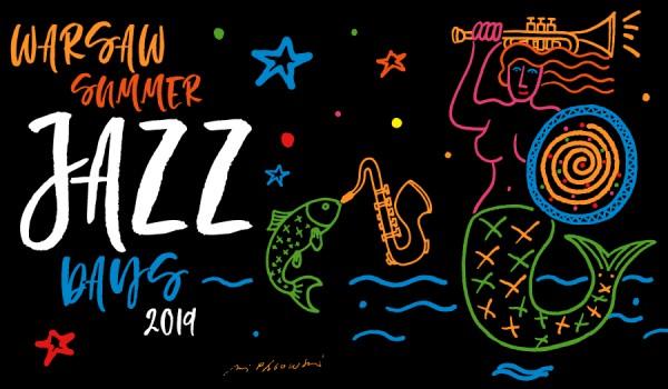 Going. | Warsaw Summer Jazz Days 2019 - dzień 3 - Klub Stodoła