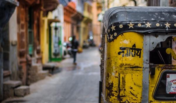 Going. | Karuzela Sztuki: Discover India! - Centrum Kultury w Lublinie