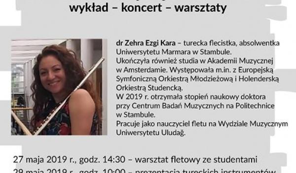 Going. | Turecka muzyka tradycyjna - Edukacja muzyczna UMCS