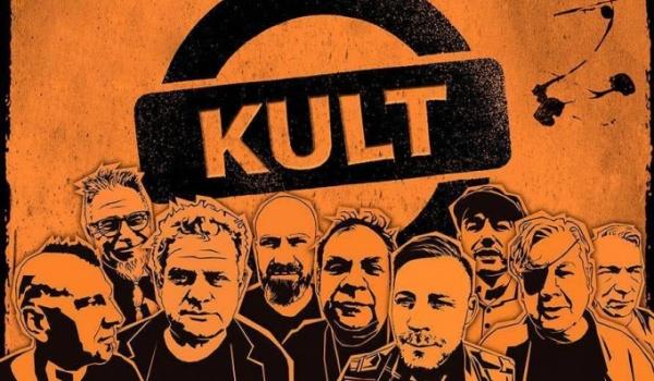 Going. | Kult - Pomarańczowa Trasa | Łódź - Klub Wytwórnia