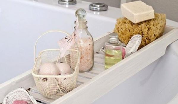 Going. | Warsztaty tworzenia kosmetyków naturalnych: peelingi i mydełka! - Ale Łąka