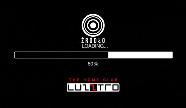 Going. | Źródło ZDRÓJ V4 - Luzztro