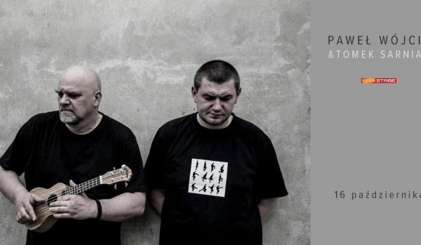 Going. | Paweł Wójcik & Tomek Sarniak - Klub Stodoła