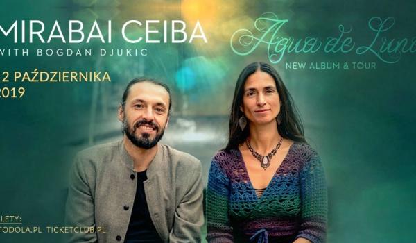 Going. | Mirabai Ceiba - Klub Stodoła