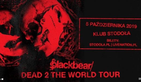Going. | Blackbear Official Event - Klub Stodoła