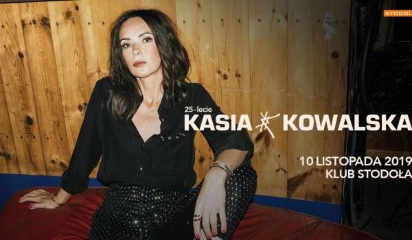 Going.   Kasia Kowalska - Klub Stodoła