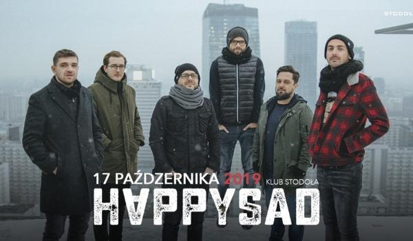 Going. | Happysad - Klub Stodoła