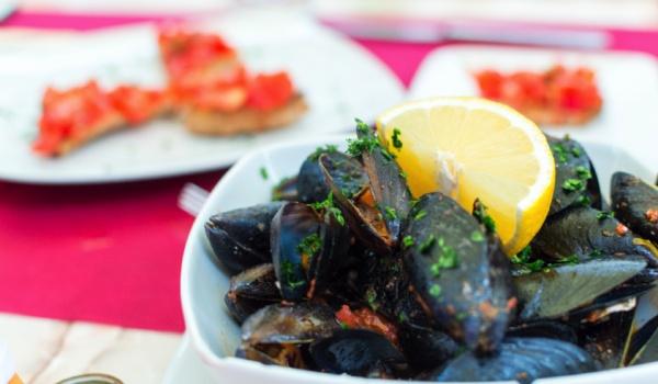 Going. | WINO I OWOCE MORZA - Warsztaty Food & Wine - INNA BAJKA Resto Bar