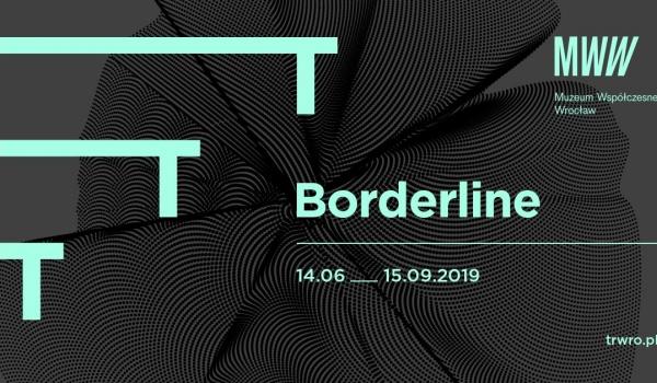 Going. | Borderline [wystawa główna Triennale Rysunku Wrocław 2019] - MWW Muzeum Współczesne Wrocław