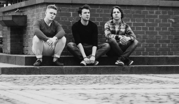Going. | Marcin Pater Trio - Drzwi Zwane Koniem