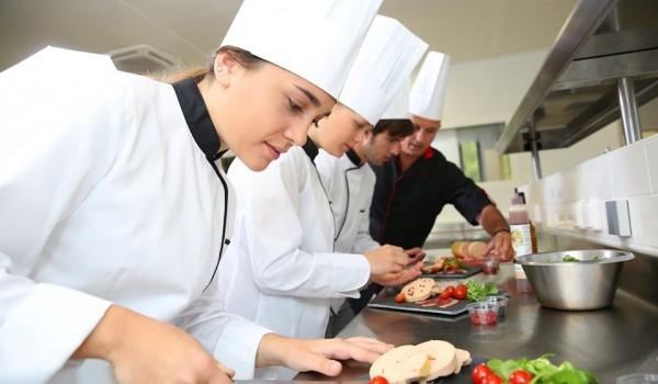 Going. | Dzień Dziecka z kuchnią amerykańską - Akademia Kulinarna Studio A