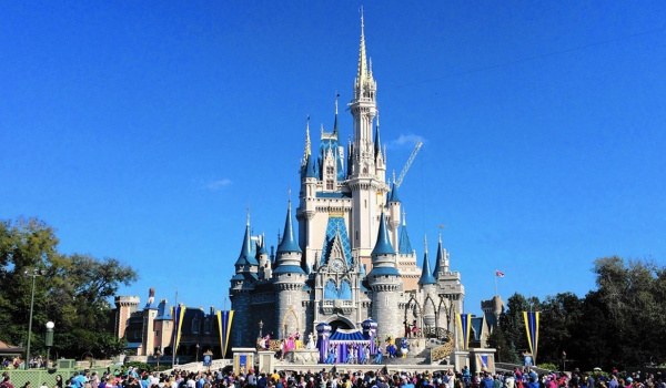 Going. | Przeboje Walta Disneya - Toruńska Orkiestra Symfoniczna