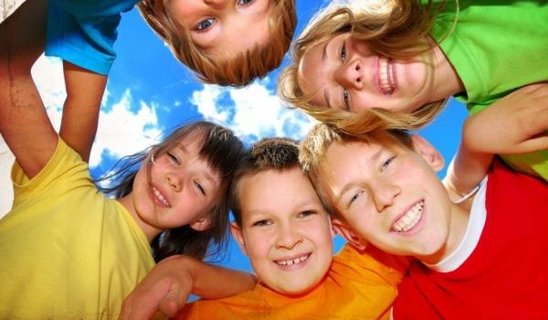 Going. | Dzień Dziecka w CSW! - CSW Kino Centrum