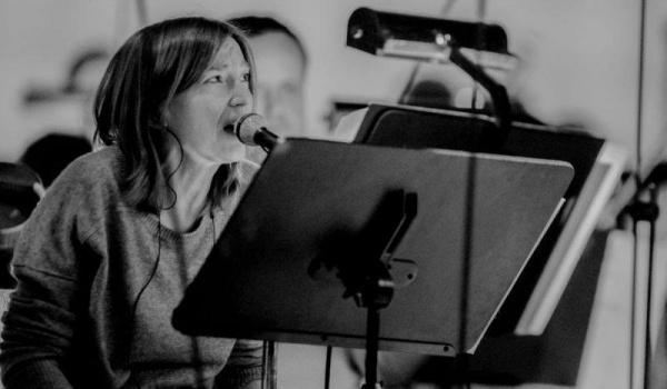 Going. | Beth Gibbons i NOSPR. Górecki: Symfonia pieśni żałosnych - Centrum Sztuki Filmowej