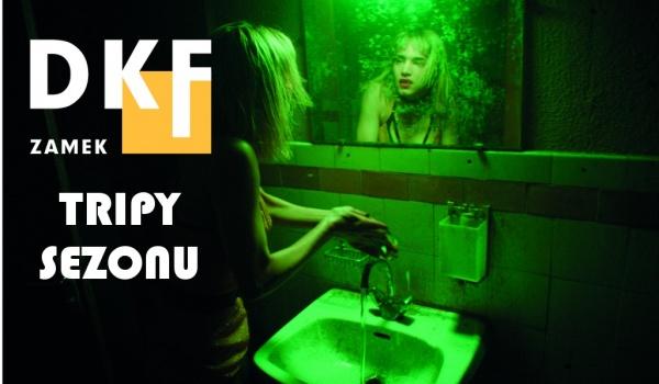 Going. | DKF Zamek: Tripy Sezonu - Nowe Kino Pałacowe