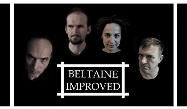 Going. | Beltaine Improved - koncert przy okazji nocy Kupały - Centrum Promocji Kultury Praga-Południe