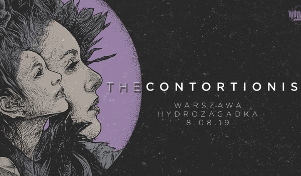Going. | The Contortionist | Warszawa - Hydrozagadka