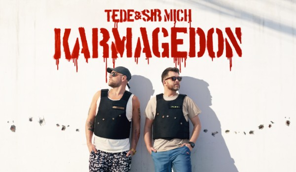 Going. | TEDE: Karmagedon - koncert Premierowy - Klub Studencki Żaczek