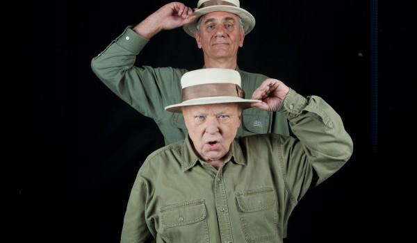 Going. | Super Duo – Marian Opania i Wiktor Zborowski - Muzeum Etnograficzne w Toruniu