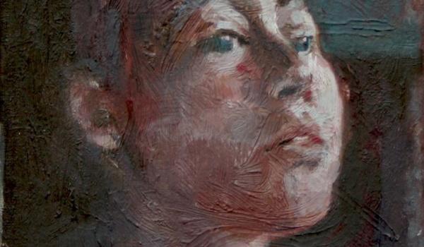 Going. | Otwarta pracownia malarska Piotra Bąkowskiego - Wspólnota Gdańska