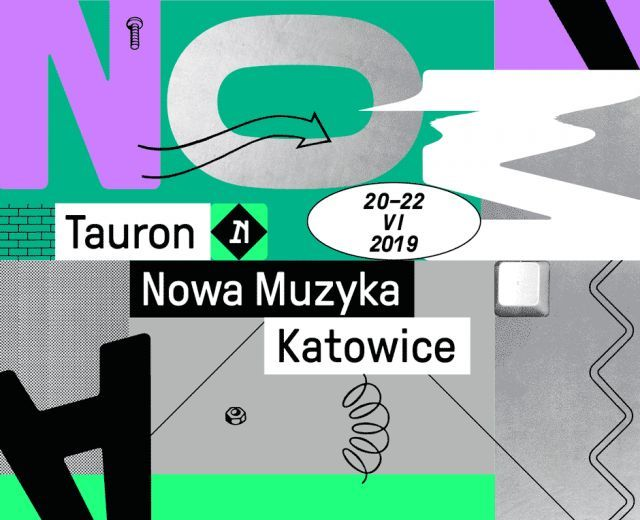 Going. | Tauron Nowa Muzyka Katowice 2019
