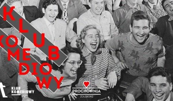 Going. | Klub Komediowy w Prochowni Żoliborz - Prochownia Żoliborz