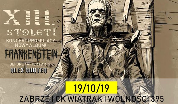 Going. | XIII Stoleti - Klub CK Wiatrak
