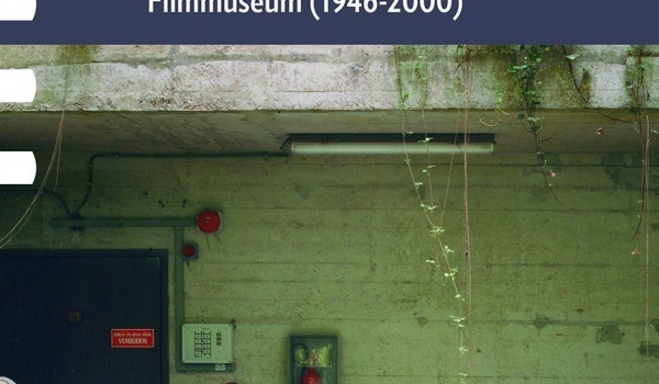 Going. | Materialność filmu - wykład Bregt Lameris - Muzeum Sztuki w Łodzi