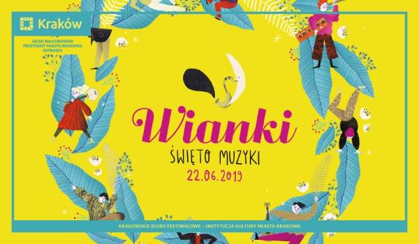 Going. | Wianki – Święto Muzyki 2019 - TBA