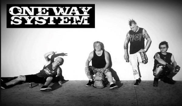 Going. | One Way System - Pogłos