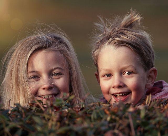 Going. | Dzień dziecka w Toruniu