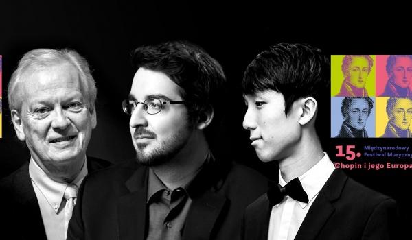 Going. | Koncert Symfoniczny. Shelley, Lu, Hamelin - Filharmonia Narodowa