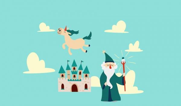 Going. | W magicznej krainie - bajka improwizowana dla dzieci - Kujawsko-Pomorskie Centrum Kultury / KPCK