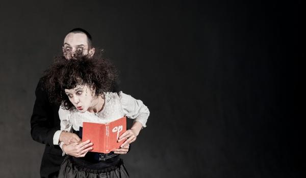 Going. | Punto y Coma - Ośrodek Teatralny Kana