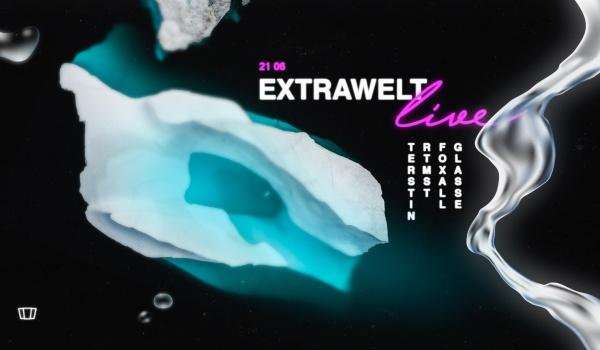 Going. | Extrawelt live / Terstin / RTMTS - Smolna
