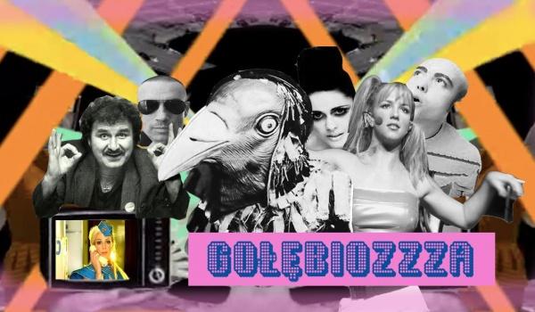 Going. | Doskozzza, Gołębiozzza # DJ Gołąb - Żarty Żartami