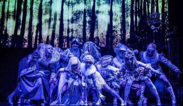 Going. | Rodzina Addamsów - Teatr Muzyczny w Poznaniu