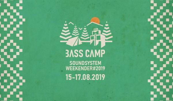 Going. | BASS CAMP 2019 - Katowicki Park Leśny