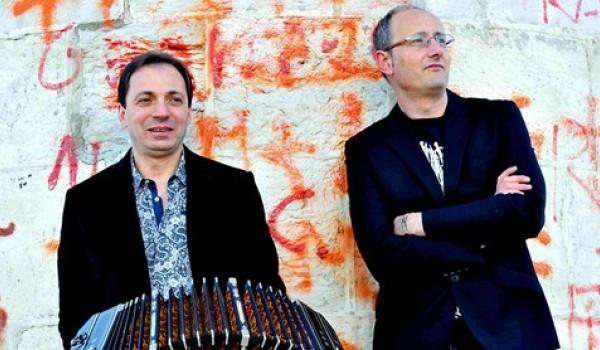 Going. | Pasquale Stafano i Gianni Iorio - NOSPR Katowice
