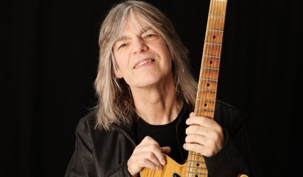 Going. | Mike Stern Polish Band - NOSPR Katowice