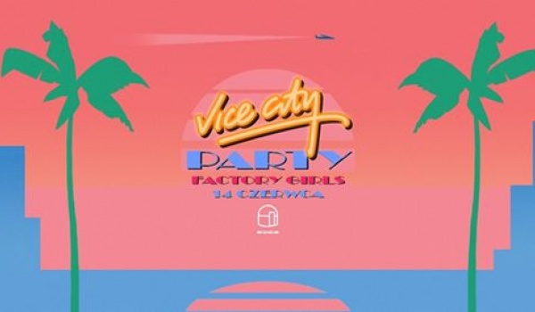 Going. | Vice City Party - SODA Underground Stage